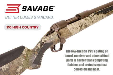 savage  launch   products   shot show daily bulletin