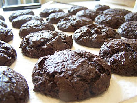 kue kering coklat  aneka resep kue kering coklat