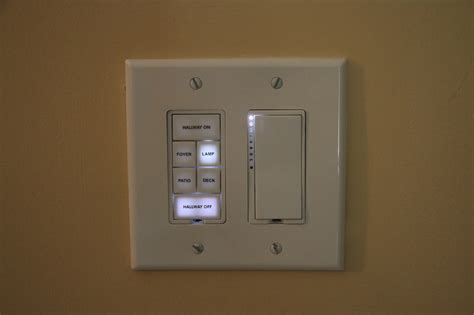 overview of our home automation system