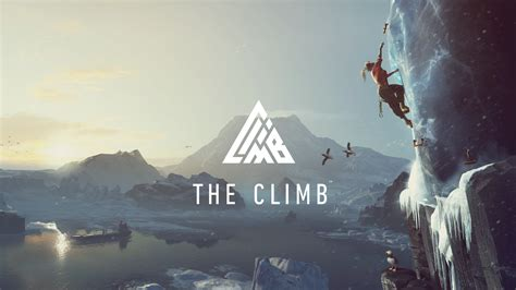 The Climb | crytek s the climb getting oculus touch support december 6