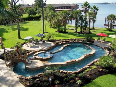 backyard lazy river cost 25 best ideas about backyard lazy river on pinterest