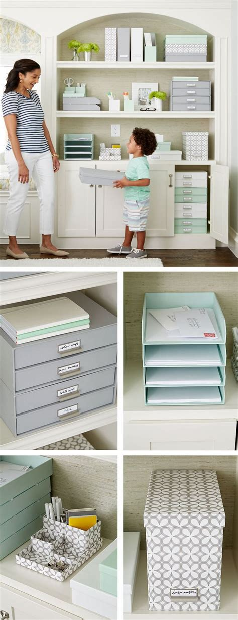 mixed pattern of organization 1000 images about home organization on pinterest house