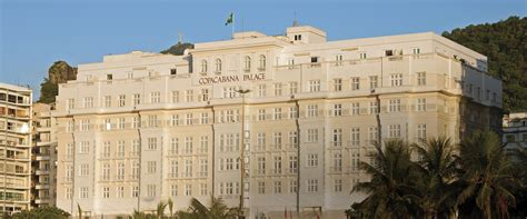 Glamorous Dining Rooms by Belmond Copacabana Palace One Of The Best Rio De Janero