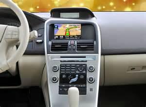 Volvo Navigation System Volvo Gps Navigationssystem Multimedia Navigationssystem