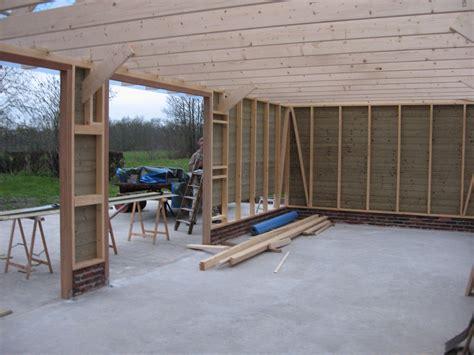 garage rabat bouw een garage in houtigehage siebrand winkel