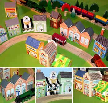 in miniatura da costruire citt 224 in miniatura da vedere e da costruire