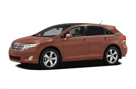 toyota venza 2010 toyota venza price photos reviews features