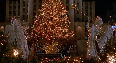 wallpaper rockefeller center tree 2 17 home alone 2 s new york city locations definitively mapped curbed ny
