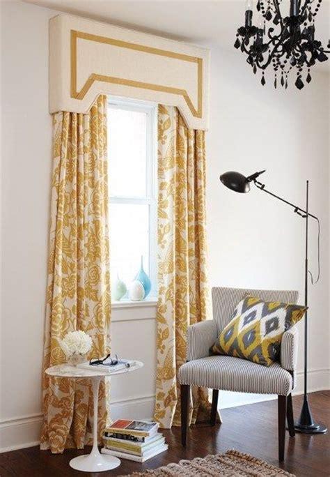 Cornice Valance Window Treatments Window Treatments Cornice Diy