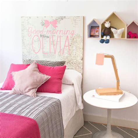 Child S Headboard by Headboards For Mommo Design