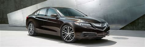 acura gas mileage 2017 acura tlx gas mileage and performance features