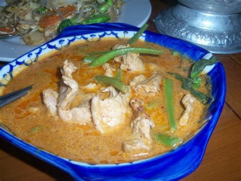 thai kitchen baton menu prices restaurant