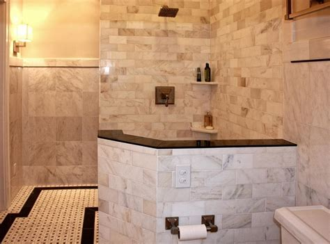 bathroom tile wall ideas 20 beautiful ceramic shower design ideas
