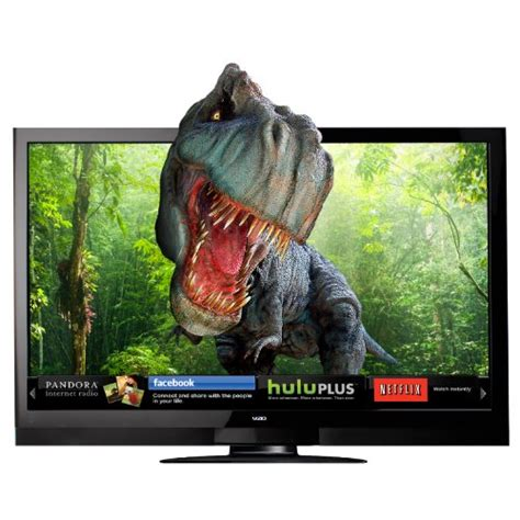 Ces 2007 Vizios 47 Inch Hd 1080p Lcd For 1650 by Buy Vizio Xvt3d650sv 65 Inch Theater 3d Edge Lit Razor Led