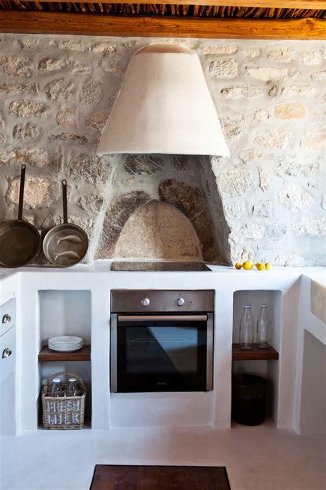 cucine piccole in muratura cucina in muratura 70 idee per cucine moderne rustiche