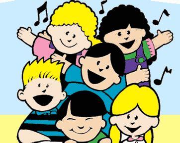 children singing clipart clipartion.com