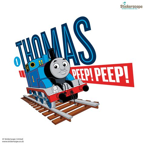 Icon Wall Stickers thomas amp friends icons wall sticker stickerscape uk