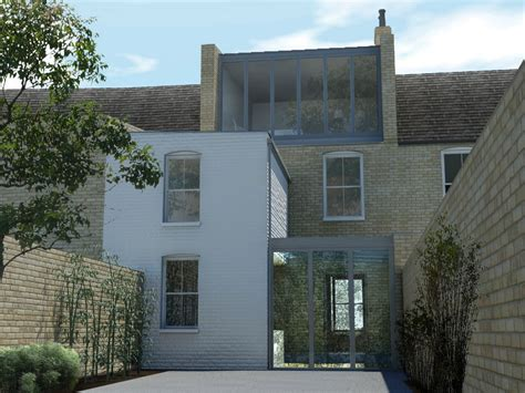 Cost Of Dormer Windows Loft Extension Victorian Terrace Google Search