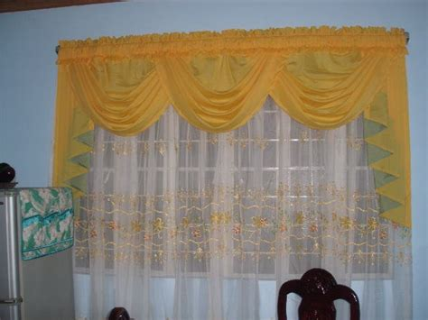French Window Curtains » Home Design 2017