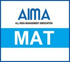 Mba Mat 2016 by Registration Starts For Aima Mat 2016