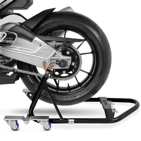 Motorrad Montageständer Hinterrad Constands Universal Racing Schwarz by Motorrad Montagest 228 Nder Rangierhilfe Ds Yamaha Fz1 Fazer