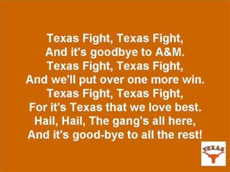 a texan in search of a fight being the diary and letters of a soldier in s brigade classic reprint books of longhorns fight song
