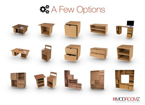 eco friendly diy modular furniture can be reassembled over modular furniture best free home design idea