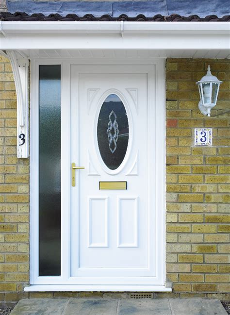 Four Star Double Front Door Prices Double Glazed Door Price Of Glazed Front Door