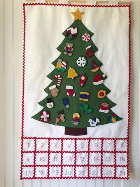 pattern for christmas tree advent calendar christmas tree advent calendar by rachel sanford craftsy