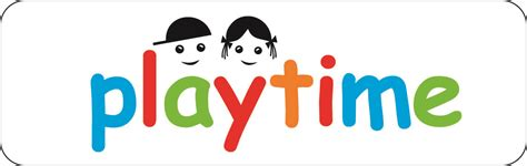 Lovely Games To Play With Youth Groups At Church #10: Playtime-Logo.jpg