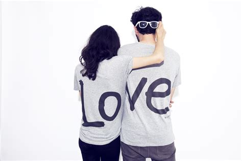 Couples Shirts For Valentines Day 11 Valentines Day Shirts For Couples 2015