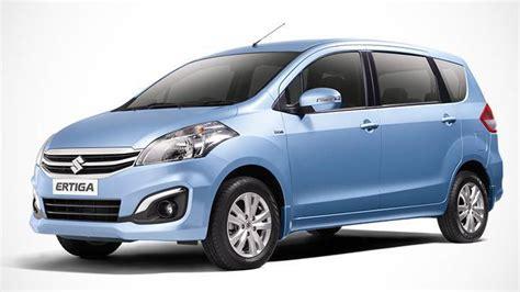 Kas Kopling Mobil Suzuki Ertiga 5 Mobil Keluarga Tujuh Penumpang Paling Dicari Sepanjang 2017
