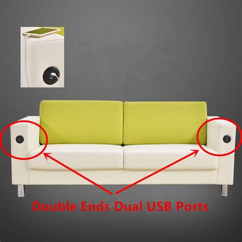 couch with usb port 61 best images about selling recliner sofa tv lifter