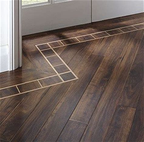 beveled edge australian walnut planks on 45 degrees with a
