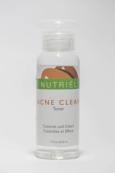 Inez Translucent Anti Acne Powder Termurah acne clear archives nutriel