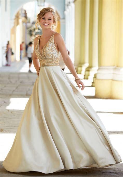 Prom Wedding Dresses Uk by Prom Dresses 2018 Designer Prom Dresses Morilee