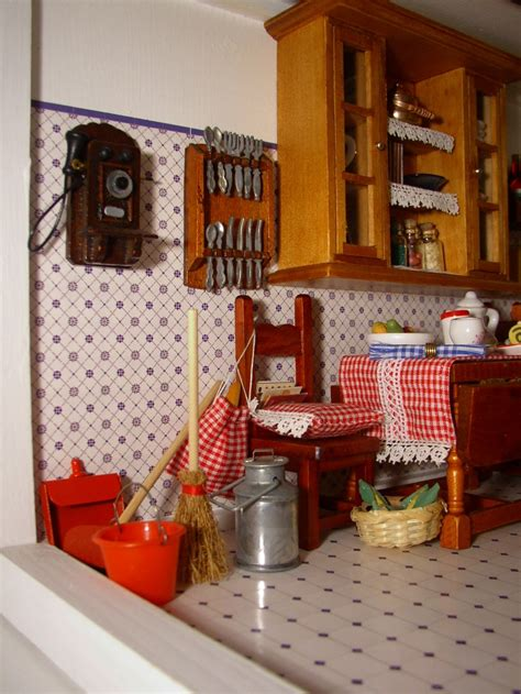 dolls house kitchen my dolls house kitchen beautiful dollhouse laundry room