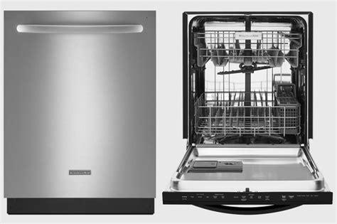 Kitchenaid Dishwasher Racks Rusting by Best Top 5 Dishwashers In 2016 2017 Best Dishwasher For