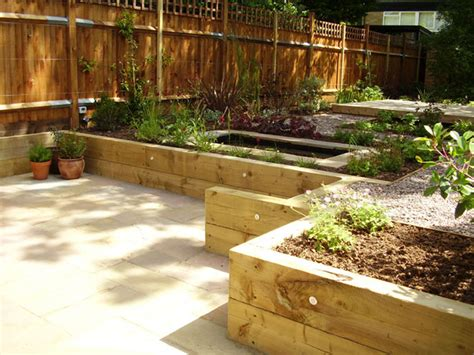 level backyard 2 level backyard landscaping ideas outdoor furniture design and ideas