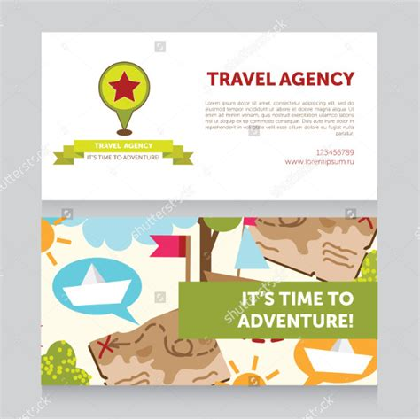 travels visiting card templates 70 psd business cards free psd eps vector ai jpg