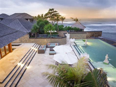bayu gita beach front luxury villas vacation rentals