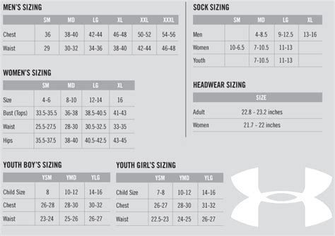 shoe size chart under armour under armour undeniable crew socks size adult xl new 2