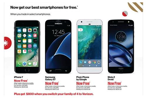 best buy verizon wireless phone deals