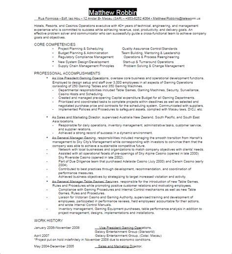 exle of functional resume for administrative assistant functional resume sles administrative assistant