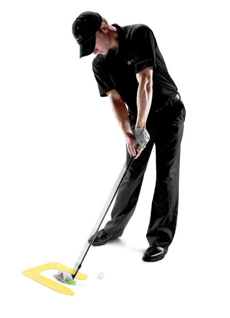 sklz golf swing trainer reviews product review sklz ball first trainer ball striking mat