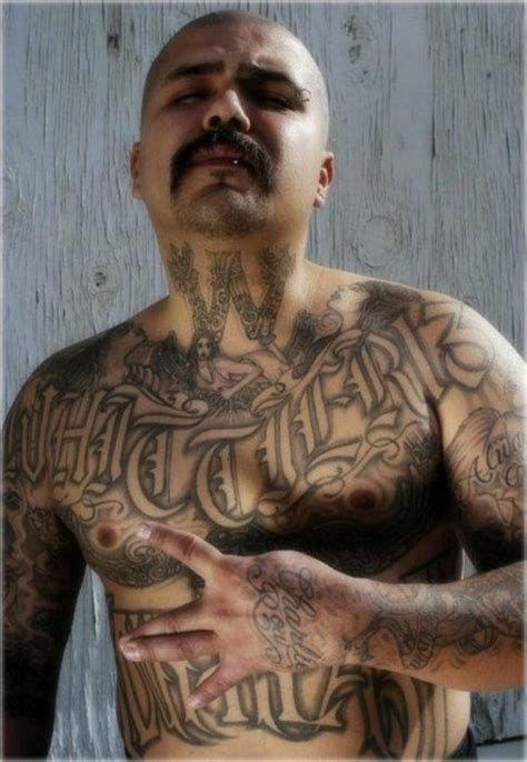 brown pride tattoos designs chicano cholo cholos chicano