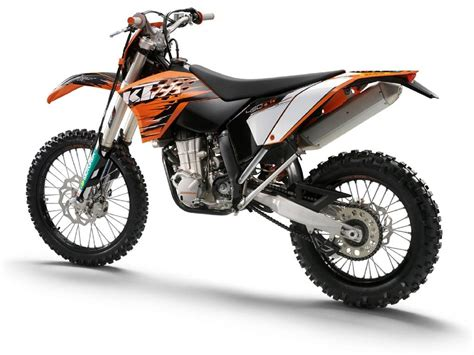 Ktm 450 Exc Review 2012 Ktm 450 Exc Picture 435495 Motorcycle Review
