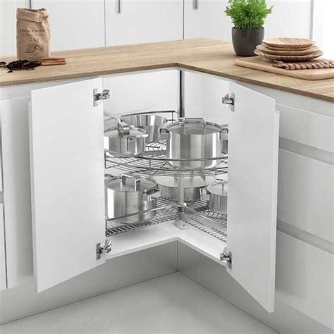 bandeja giratoria  tipo  mueble rincon cocina linea clasica
