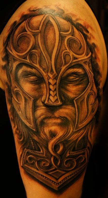 tattoo history and culture vikings are some of the coolest figures in history and led
