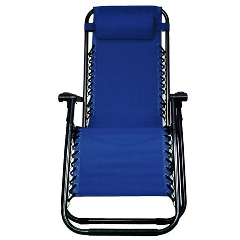 Pool Recliner by Outdoor Lounge Chair Zero Gravity Folding Recliner Patio